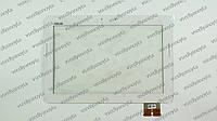 """Тачскрин (сенсорное стекло) для ASUS Transformer Transformer Pad TF303CL 10.1"""", белый"""