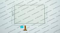 """Тачскрин (сенсорное стекло) для Samsung Note N5100, 8.0"""", WiFi version, белый"""