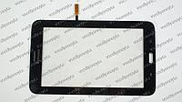 """Тачскрин (сенсорное стекло) для Samsung Galaxy Tab 3 T111, 07.0"""", черный (3G version)"""