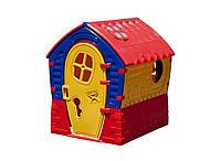 Детский игровой домик Дом мечты ТМ PalPlay арт.34208