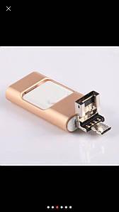 Usb флэш накопитель флэшка для айфона 32 gb