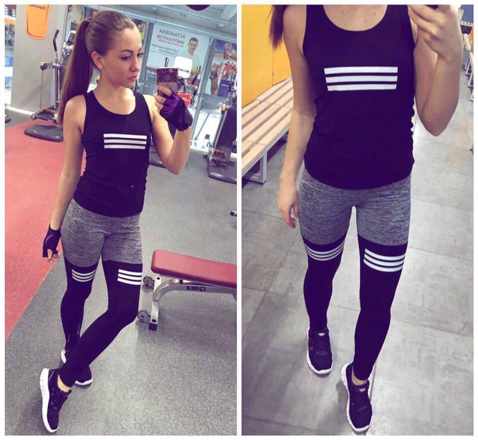 Спортивний костюм Fitness (Спортивный костюм Fitness)  продажа c046aa2e838bd
