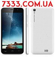 Смартфон DOOGEE Homtom HT16 White Белый (ERGO Optima A503)