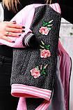 Куртка демисезонная для девочки. , фото 8