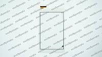 """Тачскрин (сенсорное стекло) для Teclast P78HD, FPCA-70V1-V01, 7"""", внешний размер 185*104 мм, рабочий размер 153*196 мм, белый"""