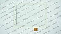 """Тачскрин (сенсорное стекло) для Teclast P88, RAECE F0268 XDY, 8"""", внешний размер 197*148мм, рабочая часть 162*122мм, 40 pin, белый"""