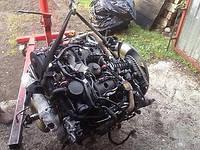 Двигатель Land Rover Discovery III 4.0 V6 4x4, 2004-2009 тип мотора 406PN