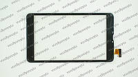 "Тачскрин (сенсорное стекло) для Cube U27GT-3GH, XC-GG0800-008-V1.0, 7,85"", размер 211*119 мм, 40pin, черный"