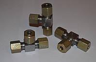 Соединение тройниковое СТ14, СТ22, СТ10, СТ8, СТ6