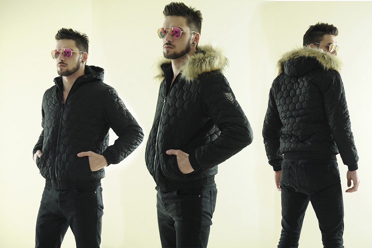 Куртки Аляска Купить