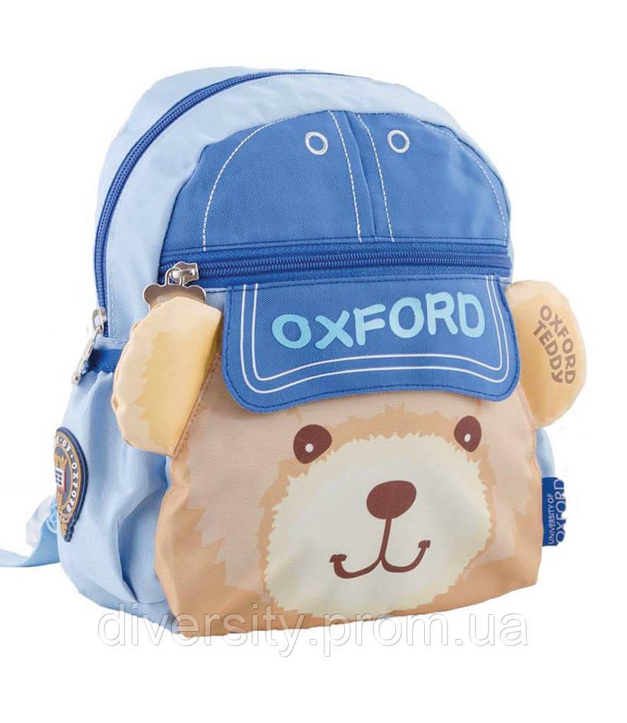 Ранец детский OX-17 j028, 22.5*27.5*9