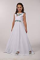 Красивое платье для первого причастия ПГ 24