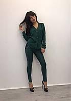 Шелковая женская блузка у-t1413294