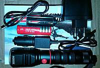 Фонарь аккумуляторный Police 30000W, фото 1