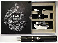 Электронная сигарета + зарядка + катамайзер MK80 G4 (Корея)