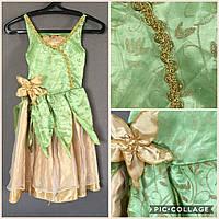 Платье Весна карнавальный костюм Тиана