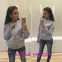 Яркая стильная женская куртка н-t201200