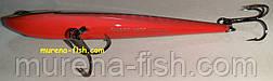 Воблер раттлин German Sharp Vibe 75 mm 15.0g (Цвет C124) Герман, фото 3