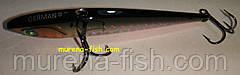 Воблер раттлин German Sharp Vibe 75 mm 15.0g (Цвет C124) Герман, фото 2