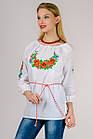 Женская вышиванка Калина, фото 4