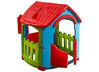 Детский игровой домик ТМ PalPlay арт. 26686