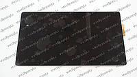 """Тачскрин (сенсорное стекло) + матрица для ASUS NEXUS 7(2013), ME571, 7.0"""", черный"""