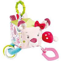 Fehn подвесная игрушка - развивающий куб / Activity Cube Sweetheart - Sweetheart™