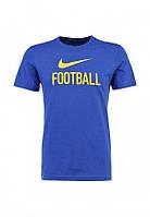Модная спортивная футболка найк  ,Nike
