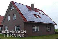 Установка солнечных панелей и зеленый тариф на электроэнергию в Украине на 2017 год