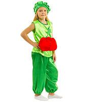 Карнавальный костюм Вишни Вишеньки весенний на праздник Весны (3-8 лет)