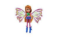 Куклы и пупсы «WinX club» (IW01991402) cиреникс мини Флора, 12 см