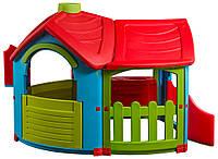 """Детский игровой домик """"Вилла большая"""" ТМ PalPlay"""