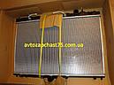 Радиатор Mitsubishi  Outlander, 2,0 литра, автомат (производство Nissens, Дания), фото 5