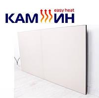 Керамический обогреватель КАМ-ИН  525 ВGT бежевый с терморегулятором (Украина)