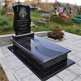 Одинарний гранітний памятник №105