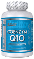 ActiWay Coenzyme Q10 120 caps