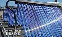 Гелиосистемы, солнечные коллекторы как замена традиционному отоплению домов.