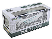 Полицейская машина на радиоуправлении 3699-AE5