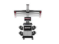 Стенд для РУУК Hunter HawkEye ELITE, технология 3-D, 4-х камерный, мобильная колонна, ПО WinAlign