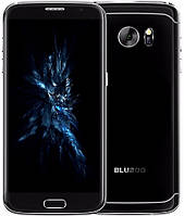 "Bluboo Edge Black 2/16 Gb, 5,5"", MT6737, 3G, 4G"