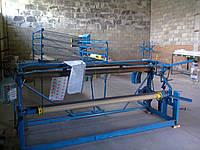 Оборудование для производства туалетной бумаги (перемотка + резка)