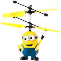 Игрушка для детей Летающий миньон