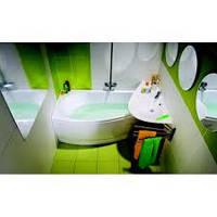 Ванна акриловая Ravak Avocado 160х75 L CQ01000000