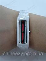 Часы наручные Gucci реплика с керамическим браслетом