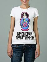 Приколы на футболку