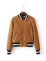Теплая спортивная  куртка, фото 1