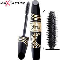 MaxFactor - Тушь для ресниц False Lash Effect Velvet Volume (объем, разделение, длина)