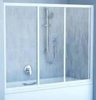 Двери для ванн Ravak AVDP3-160 (Grape) 40VS0102ZG