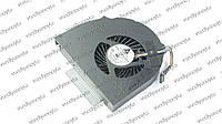 Вентилятор для ноутбука DELL LATITUDE E6540 (с интегрированным видео) (Кулер)