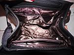 Женская черная сумочка , фото 7